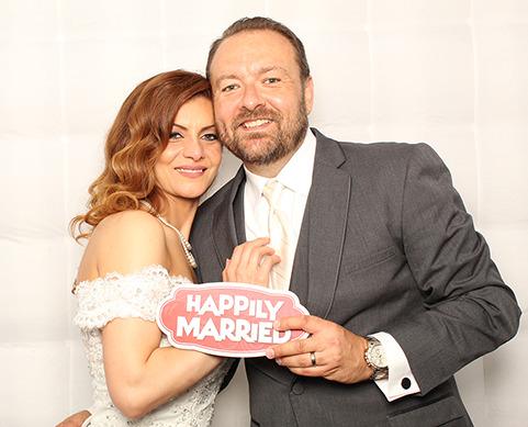 Todd & Summer's July 2019 Wedding